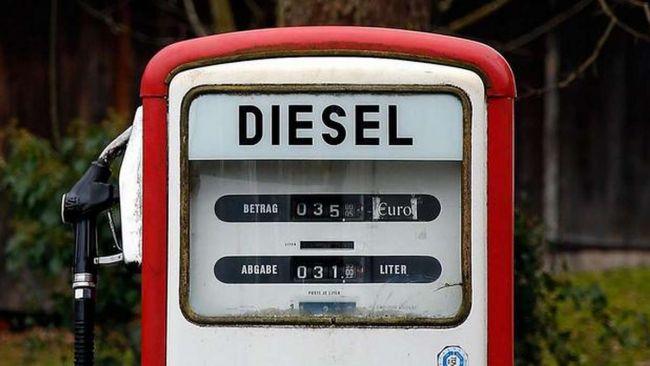 Perché conviene comprare un'auto Diesel nel 2019