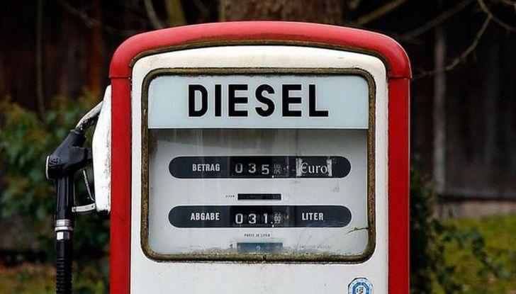 Diesel, aumentano le vendite delle Volkswagen a gasolio in Germania - Foto 1 di 5