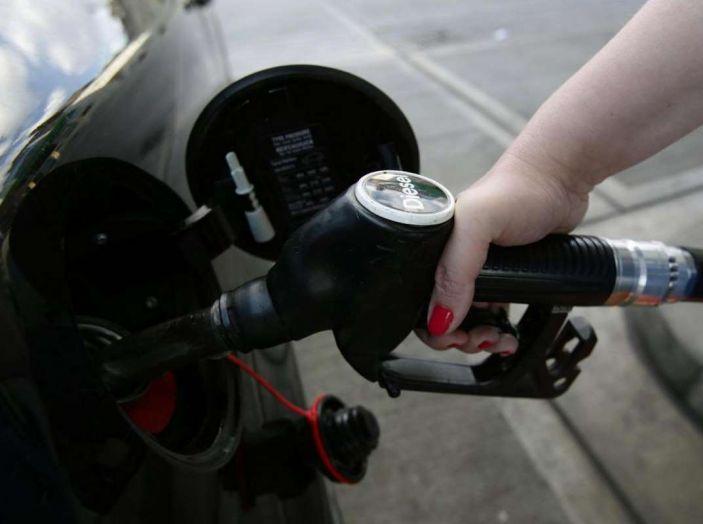 A Madrid stop alle auto benzina e Diesel dal 2018… e Roma? - Foto 5 di 9