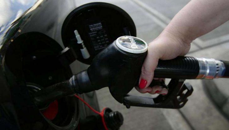 Diesel, aumentano le vendite delle Volkswagen a gasolio in Germania - Foto 3 di 5