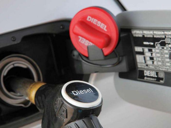 Il Diesel non è quello di una volta: consuma poco e inquina meno del benzina