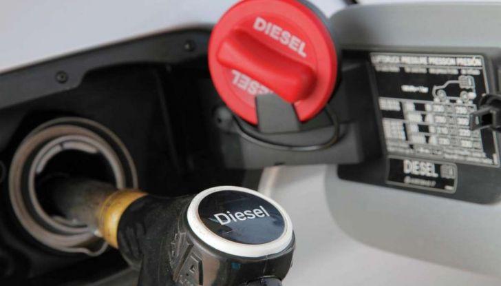 Diesel, aumentano le vendite delle Volkswagen a gasolio in Germania - Foto 4 di 5