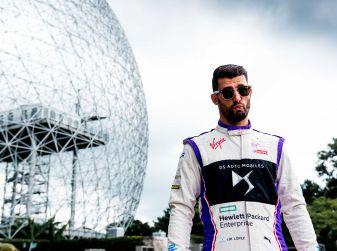 DS Virgin Racing: rientro in gara di Pechito Lopez