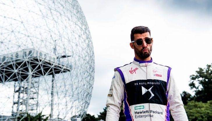 DS Virgin Racing: rientro in gara di Pechito Lopez - Foto 1 di 2