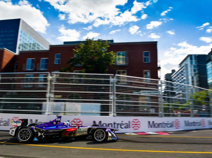DS Virgin Racing conclude con una nota positiva la stagione con il podio di Josè Marìa Lòpez - Foto 10 di 10