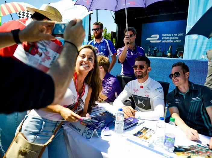 DS Virgin Racing conclude con una nota positiva la stagione con il podio di Josè Marìa Lòpez - Foto 9 di 10
