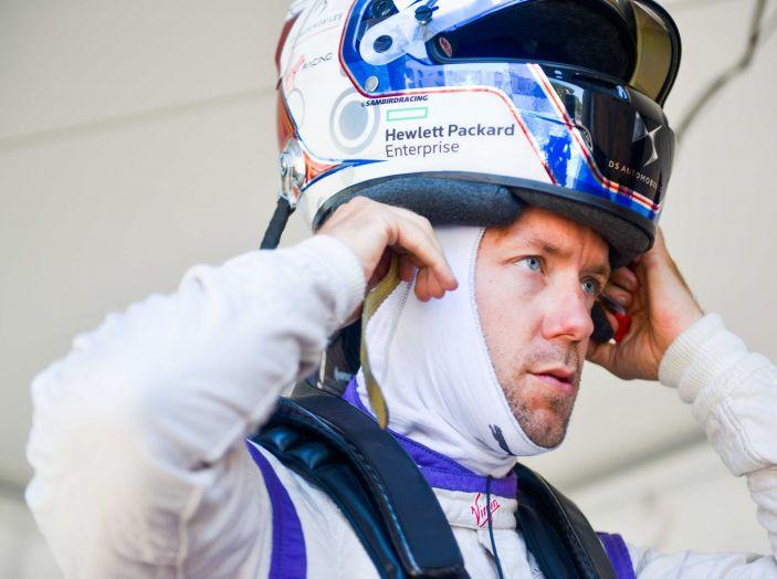 DS Virgin Racing conclude con una nota positiva la stagione con il podio di Josè Marìa Lòpez - Foto 8 di 10