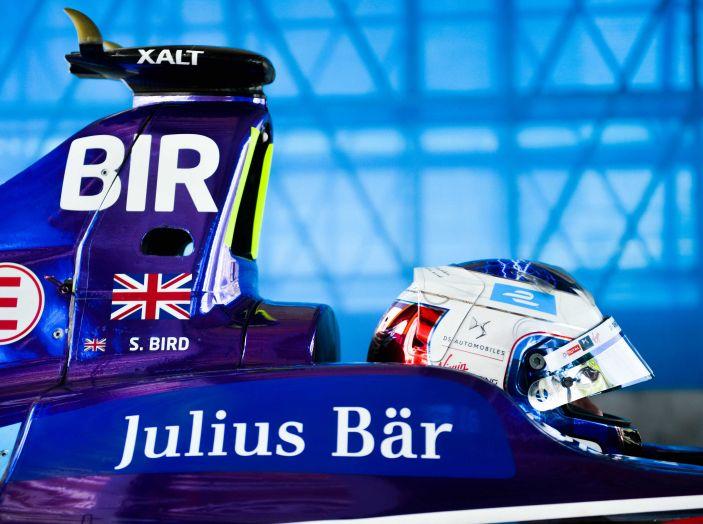 DS Virgin Racing conclude con una nota positiva la stagione con il podio di Josè Marìa Lòpez - Foto 7 di 10