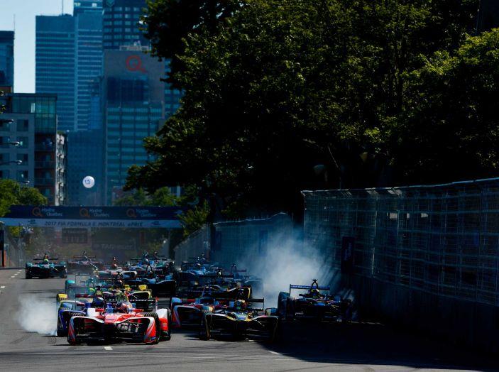 DS Virgin Racing conclude con una nota positiva la stagione con il podio di Josè Marìa Lòpez - Foto 6 di 10