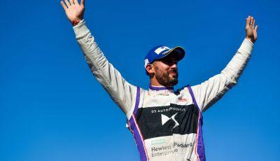 DS Virgin Racing conclude con una nota positiva la stagione con il podio di Josè Marìa Lòpez