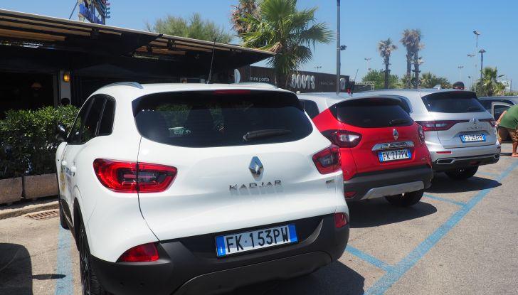 Nuovo Renault Koleos protagonista del Renault Vertical Summer Tour 2017 - Foto 13 di 28