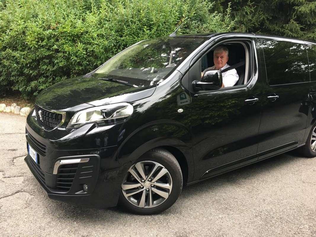 Peugeot - Traveller