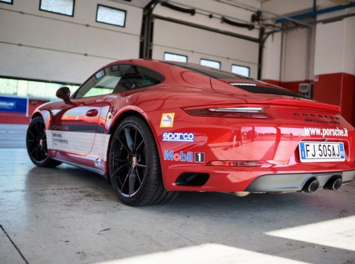 Porsche e Michelin a Misano, il test: binomio vincente! - Foto 33 di 41