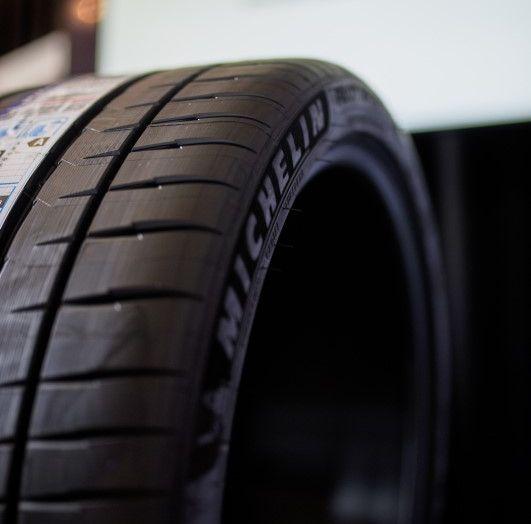 Porsche e Michelin a Misano, il test: binomio vincente! - Foto 38 di 41