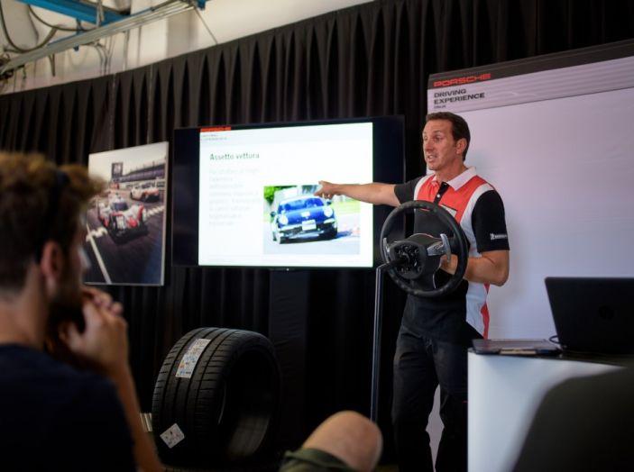 Porsche e Michelin a Misano, il test: binomio vincente! - Foto 39 di 41