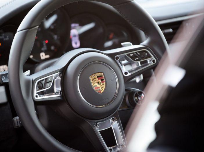 Porsche e Michelin a Misano, il test: binomio vincente! - Foto 11 di 41