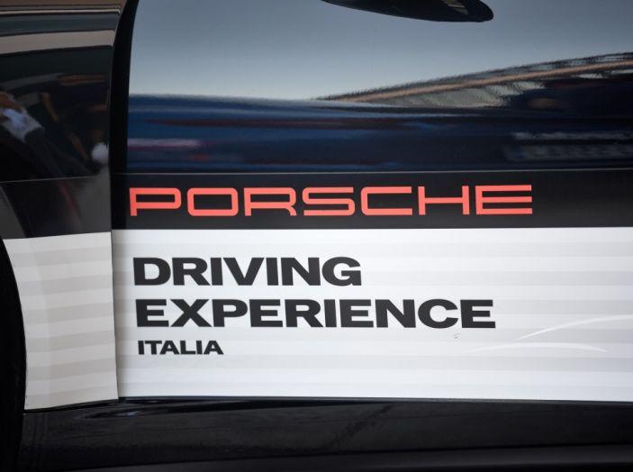 Porsche e Michelin a Misano, il test: binomio vincente! - Foto 12 di 41