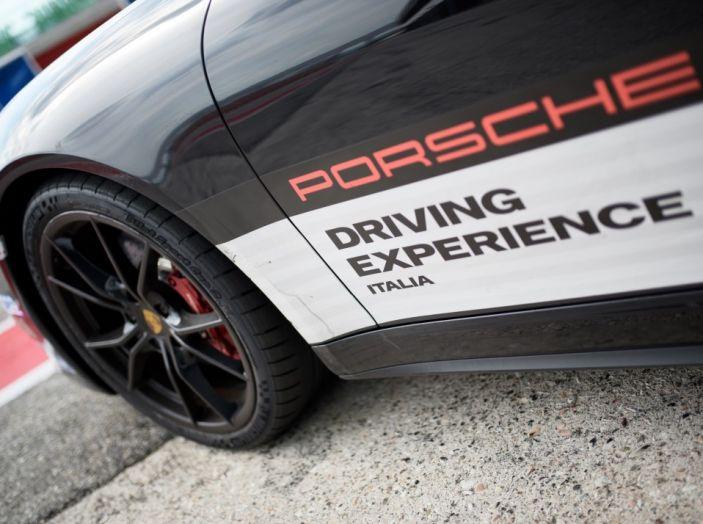 Porsche e Michelin a Misano, il test: binomio vincente! - Foto 26 di 41