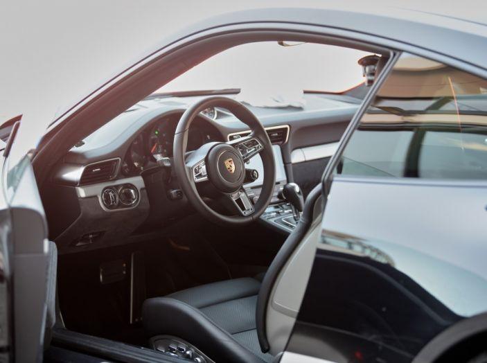 Porsche e Michelin a Misano, il test: binomio vincente! - Foto 14 di 41