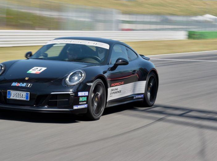 Porsche e Michelin a Misano, il test: binomio vincente! - Foto 18 di 41