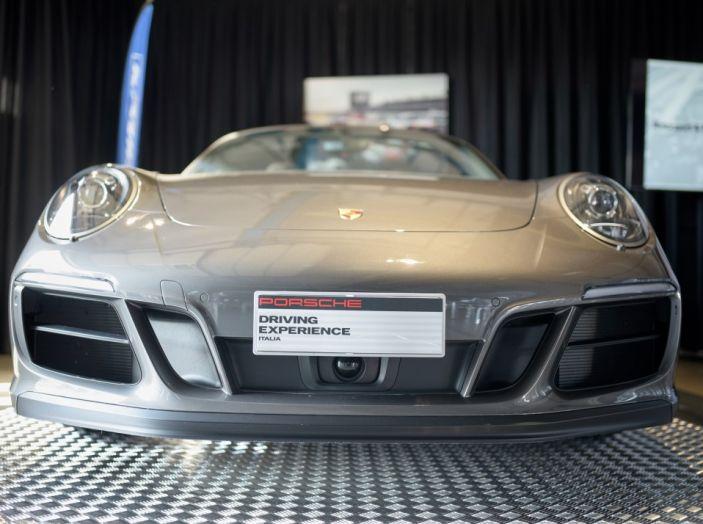 Porsche e Michelin a Misano, il test: binomio vincente! - Foto 30 di 41