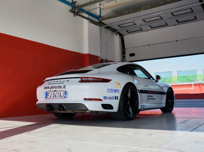 Porsche e Michelin a Misano, il test: binomio vincente! - Foto 32 di 41