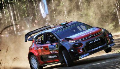 WRC Finlandia: il verdetto finale