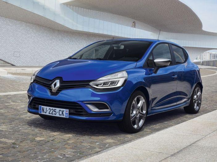 Gruppo Renault Italia vola al 10% con Clio e Sandero in attesa di Duster e Megane RS - Foto 5 di 9