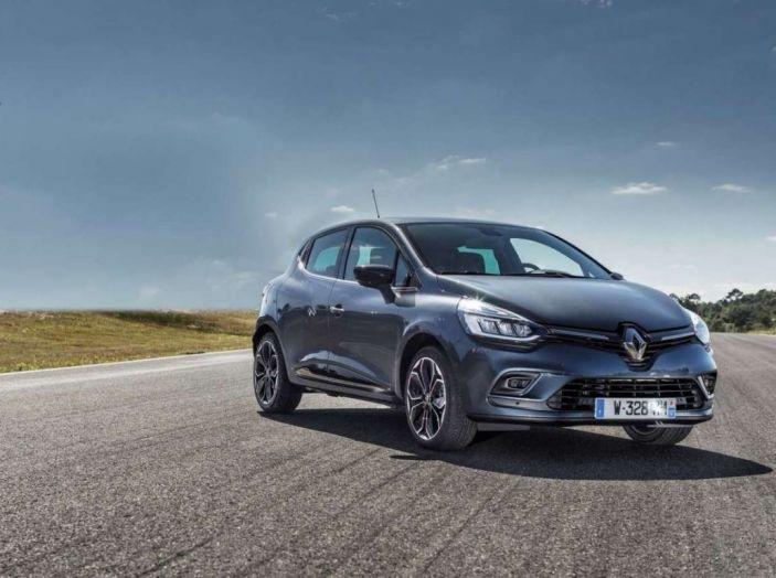 Gruppo Renault Italia vola al 10% con Clio e Sandero in attesa di Duster e Megane RS - Foto 7 di 9