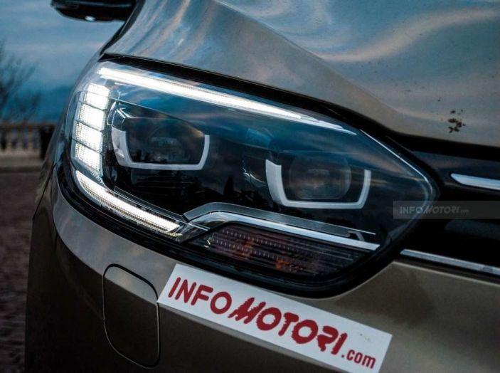 L'Ibrido Diesel di Renault per Scenic e Grand Scenic - Foto 8 di 8
