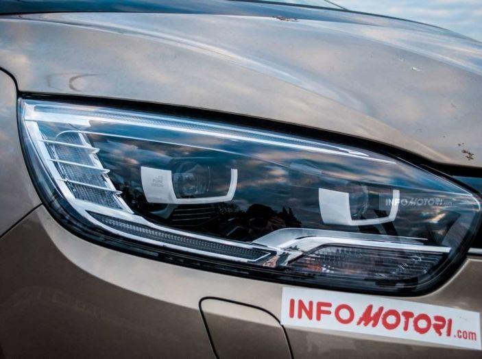 L'Ibrido Diesel di Renault per Scenic e Grand Scenic - Foto 2 di 8