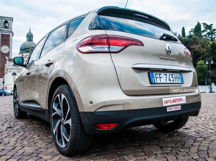 L'Ibrido Diesel di Renault per Scenic e Grand Scenic - Foto 4 di 8