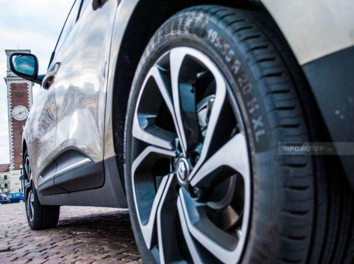 L'Ibrido Diesel di Renault per Scenic e Grand Scenic - Foto 5 di 8