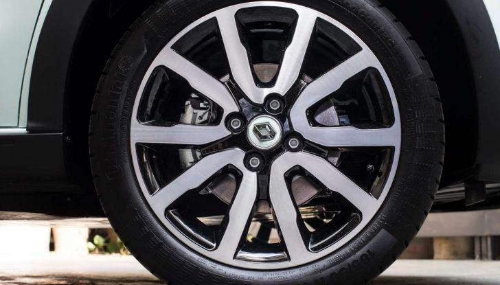 Renault Twingo LA PARISIENNE, serie limitata con prezzi da 14.550 euro - Foto 6 di 15