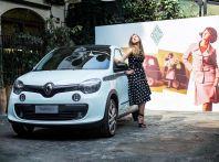 Renault Twingo LA PARISIENNE, serie limitata con prezzi da 14.550 euro