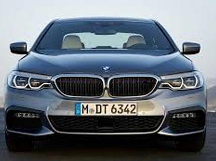 Le auto più belle del 2017? Ecco quelle del Red Dot Award - Foto 18 di 25