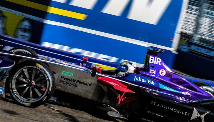 DS Virgin Racing: rientro in gara di Pechito Lopez - Foto 2 di 2