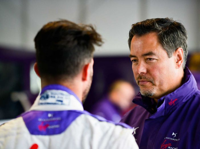DS Virgin Racing chiude la stagione del Campionato di Formula E 2016/2017 con un bilancio positivo - Foto 2 di 7