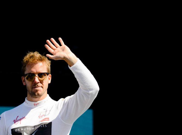 DS Virgin Racing: spettacolare rimonta di Bird, che chiude quinto dopo la bandiera a scacchi - Foto 5 di 9