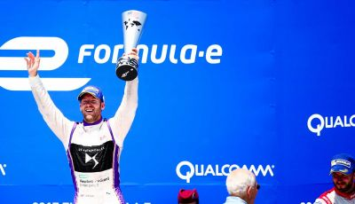 DS Virgin Racing precursone di una Formula pulita