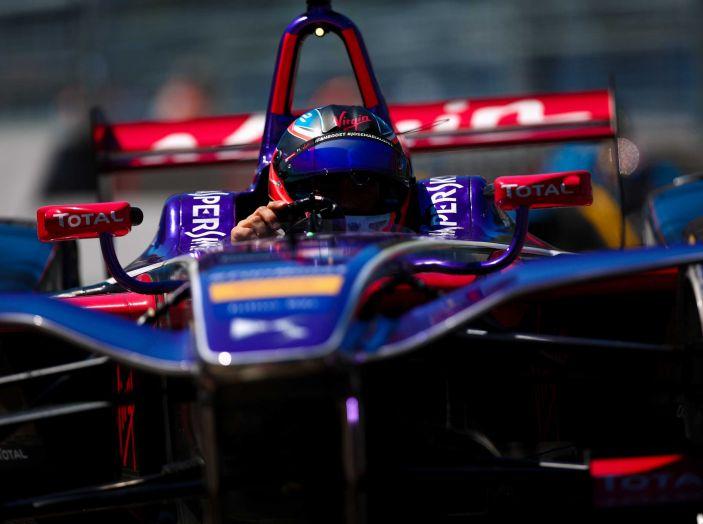 DS Virgin Racing conclude con una nota positiva la stagione con il podio di Josè Marìa Lòpez - Foto 5 di 10