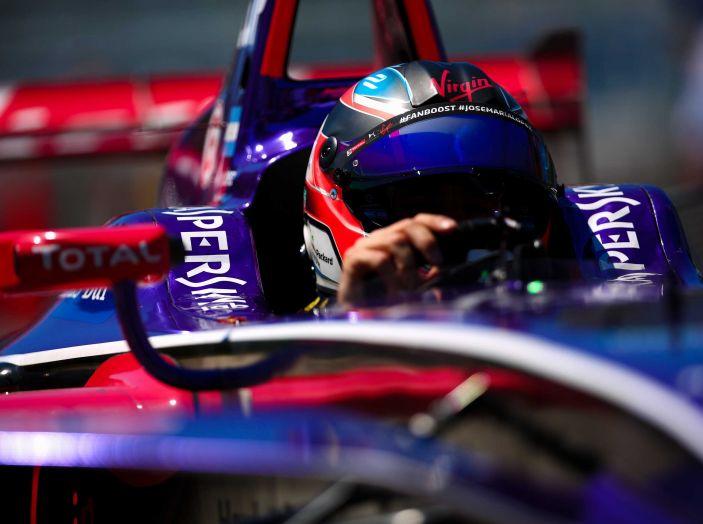DS Virgin Racing conclude con una nota positiva la stagione con il podio di Josè Marìa Lòpez - Foto 4 di 10