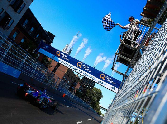 DS Virgin Racing conclude con una nota positiva la stagione con il podio di Josè Marìa Lòpez - Foto 3 di 10