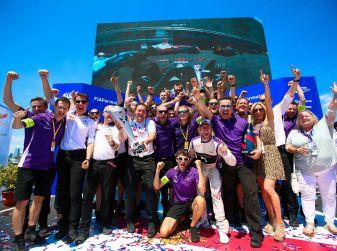 DS Virgin Racing chiude la stagione del Campionato di Formula E 2016/2017 con un bilancio positivo
