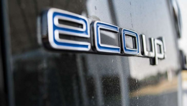 Volkswagen eco up! provata su strada la più ecologica citycar a metano - Foto 3 di 49