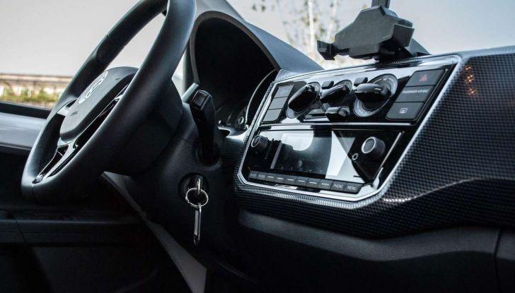 Volkswagen eco up! provata su strada la più ecologica citycar a metano - Foto 5 di 49