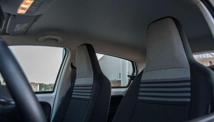 Volkswagen eco up! provata su strada la più ecologica citycar a metano - Foto 19 di 49
