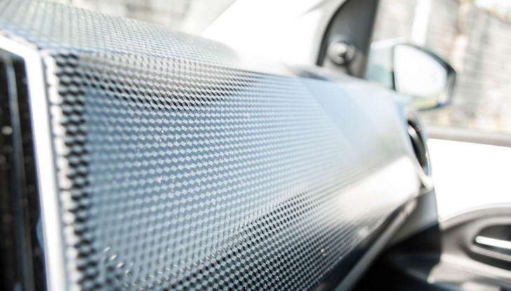 Volkswagen eco up! provata su strada la più ecologica citycar a metano - Foto 29 di 49