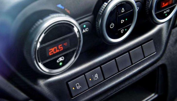 Climatizzatore auto: conviene usarlo anche d'inverno? - Foto 1 di 5