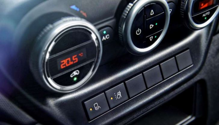 Consumi auto: l'aria condizionata accesa li aumenta? - Foto 1 di 5